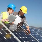 Renewable energies logisitcs