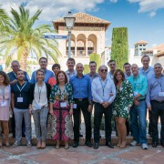 II Westmed Managers Meeting