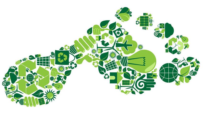 Huela de Carbono en la logística