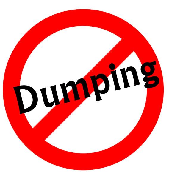 Dumping y Antidumping